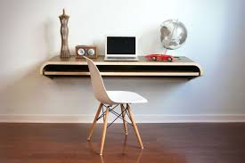 Small Wall Desk 21 Best Wall Mounted Desk Designs For Small Homes Thefischerhouse