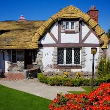 cottage house designs a real fairy tale cottage in vancouver b c davonna juroe