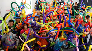 Christmas Party Entertainers Kids Party Planners In Melbourne All Fun Parties All Fun Parties