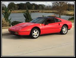 replica ferrari 1986 ferrari 328 gts replica on pontiac fiero se chasis 2 8v6 for