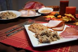 honeybaked ham makes thanksgiving meals