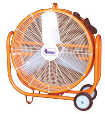 large floor fan industrial quietaire fc3076 30 inch industrial floor fan with 3 speeds