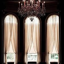 Palladium Windows Window Treatments Designs Window Treatments For Arched Windows Design Ideas