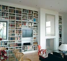 Built In Bookshelves Around Tv by 25 Best Fireplace U0026 Bookshelf Ideas Images On Pinterest