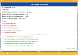 bureau de poste 75013 bureaux de poste localisation services android apps on