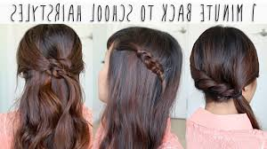 hair style on dailymotion simple and easy hairstyle for school hairstyle getty