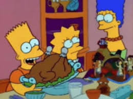 the simpsons season 2 episode 7 bart vs thanksgiving quotes