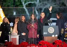 washington u2014 president barack obama jumpstarted the holiday season