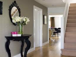 Front Entrance Decorating Ideas by Small Hallway Decorating Ideas Nicrol Com