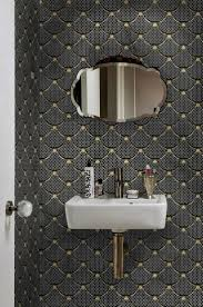 Wallpaper Bathroom Ideas 2128 Best Bathrooms Images On Pinterest Bathroom Ideas