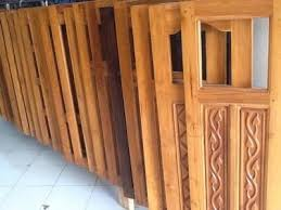 m s gajjar wood works isanpur wooden door manufacturers in
