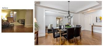 home staging portfolio the staging group