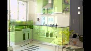 Kitchen Design Wallpaper Lime Green Kitchen Design Youtube