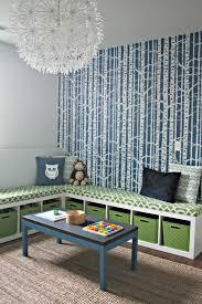 sitzbank selber bauen wohnzimmer tisch dekokissen teppich - Sitzbank Wohnzimmer