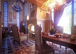Gothic Dining Room by Vampire Dining Room Interior Design Pictures Home Furniture And