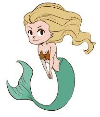 mermaid free clipart cliparting