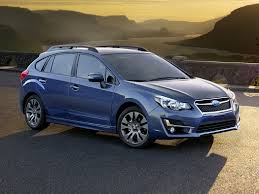 subaru hatchback white 2015 subaru impreza price photos reviews u0026 features