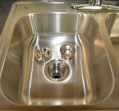feather lodge stainless steel double bowl sink u0026 faucet combo
