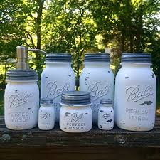 blue kitchen canister set farmhouse kitchen canister sets and farmhouse decor ideas