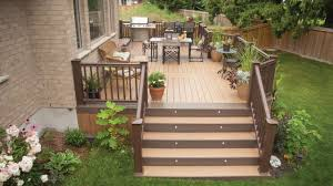 idea gallery clubhouse decking