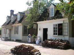 Colonial American Homes by 2dodges2go 7 11 11 Colonial Williamsburg
