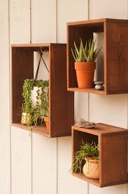 Wall Hanging Planters by 570 Best Plants Indoor Hanging U0026 Diy Pots Images On Pinterest