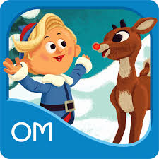 amazon rudolph red nosed reindeer appstore android