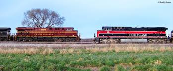 the iowa interstate railroad