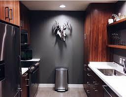 poubelle de cuisine design simple human des poubelles design et intelligentes déco et saveurs