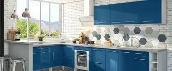 interieur cuisine moderne une cuisine moderne et tonique cuisine décoration intérieur