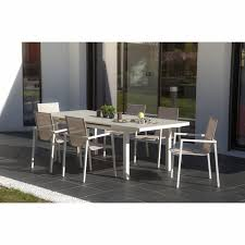 Table Et Chaises De Jardin Leroy Merlin by Salon De Jardin Alu Leroy Merlin U2013 Qaland Com