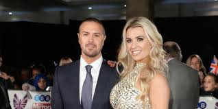 does paddy mcguiness use hair products paddy mcguinness and nicole appleton unfollow each other on social