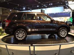 are you looking for canadian suzuki grand vitara visit here http