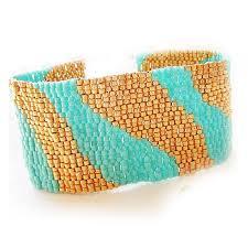 turquoise beads bracelet images Turquoise blue and gold beads bracelet egyptian dreams bracelet jpg