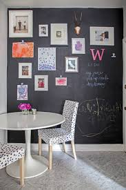 dare to be different 20 unforgettable accent walls hard working chalkboard accent wall