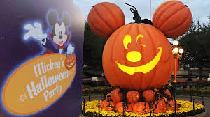 is mickey u0027s halloween party worth the extra admission disney