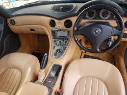 maserati spyder interior used maserati 4200 for sale rac cars