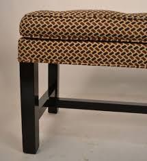 Upholstered Benches Benches Barbarella Home Barbarella Home