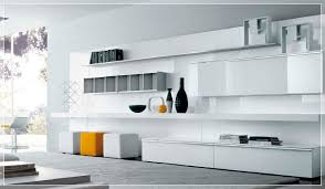 white living room storage cabinets with wall units glamorous cool