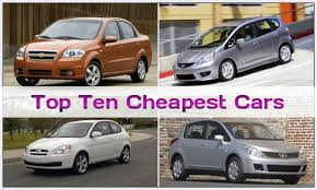 cars with price top 10 cheapest family cars in pakistan with price