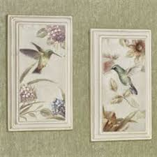 Hummingbird Bathroom Accessories by Hummingbird Home Decor Touch Of Class
