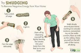 get rid of negative energy good how to get rid of negative energy in your home smudging home