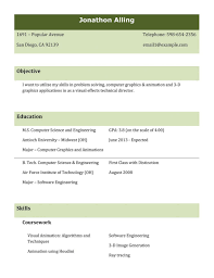 Resume Templates It It Professional Resume Templates Resume Peppapp
