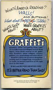 great wall writing 1967