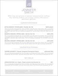 free resume template 1100040 premium line of resume cover letter