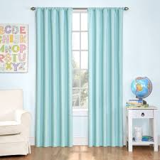 Eclipse Grommet Blackout Curtains Eclipse Dayton Blackout Energy Efficient Kids Bedroom Curtain