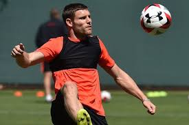 Seeking Liverpool Liverpool Vice Captain Milner Seeking Talks With