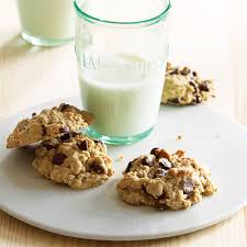 thanksgiving chocolate chip cookies oatmeal peanut butter chocolate chip cookies recipe myrecipes
