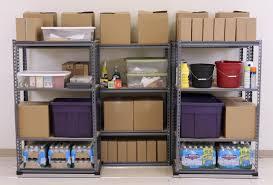 space organizers garage budget garage storage space organizers simple bin shelves