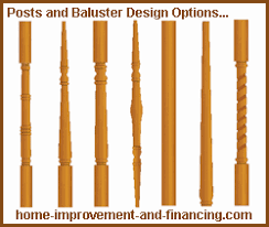 Baluster Design Ideas Railing Designs In Wood Deck Railing With Wood For Ideas Also